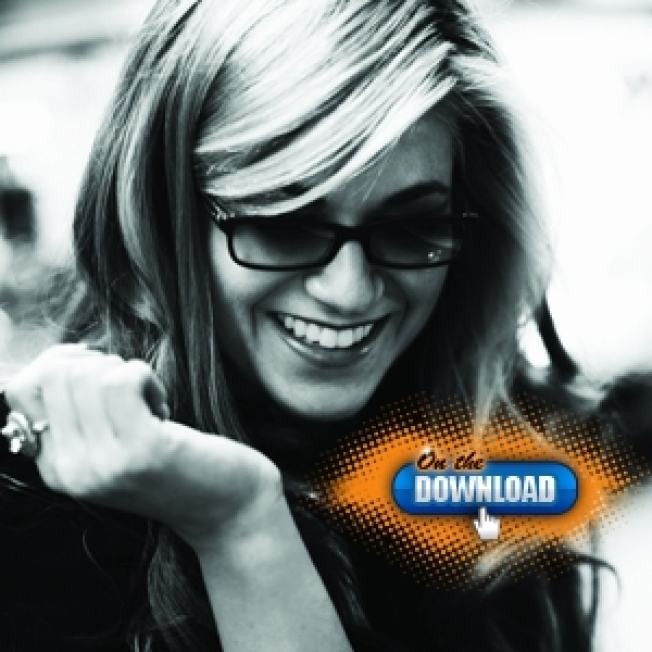 On The Download: The 'Thrill' Of Melody Gardot