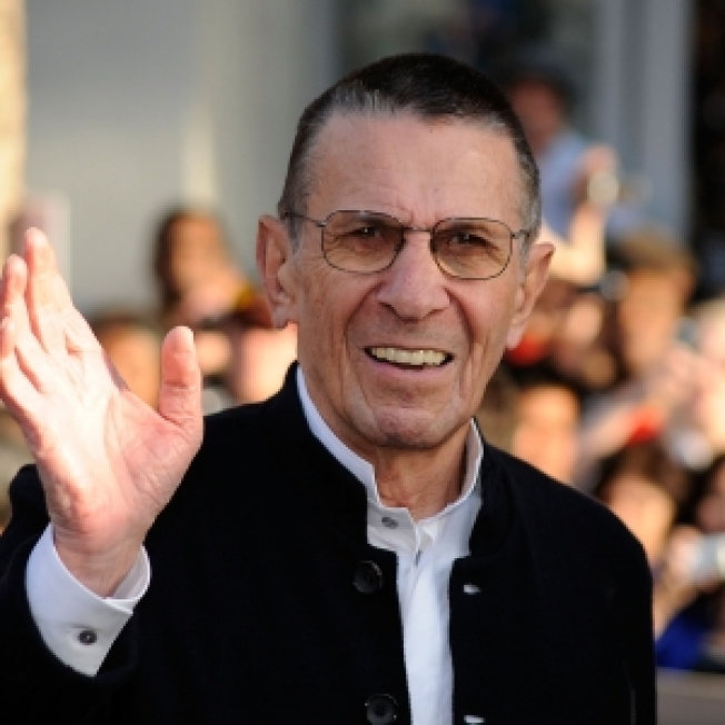 'Star Trek' Legend Leonard Nimoy 'Comfortable' With Mysterious New 'Fringe' Role; Spock, Too