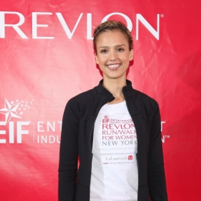 Report: Jessica Alba Being Investigated Over Alleged Vandalism In Oklahoma City