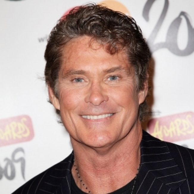 Source: David Hasselhoff 'Fine & Well' After Reported Hospitalization