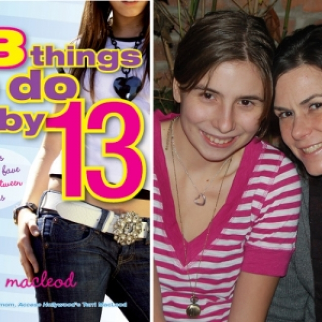 XOXO: '113 Things To Do By 13'