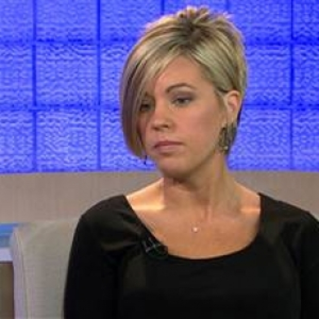 Kate Gosselin 'Very Hesitant To Believe' Any Reports Of Husband's Affair