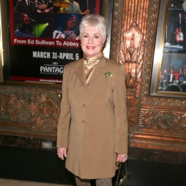 Playboy Not In Talks With Shirley Jones