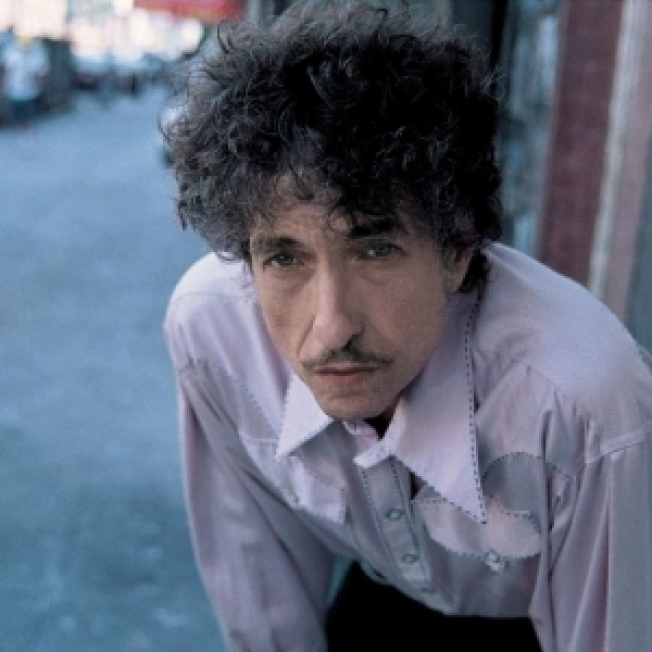 On The Download: Bob Dylan