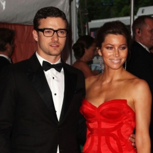 Jessica Biel: Justin's 'Motherlover' 'So Wrong, It's Right'