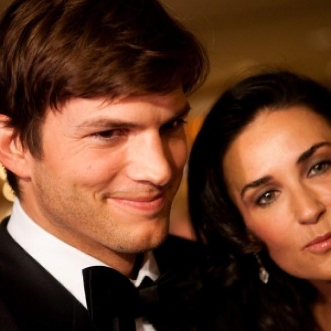 Ashton Kutcher Punks CNN & Ted Turner