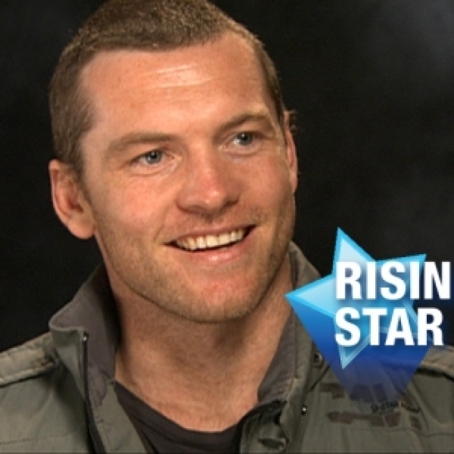 Rising Star: 'Terminator Salvation's' Sam Worthington