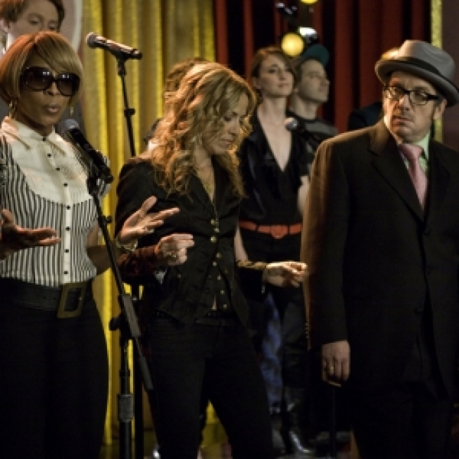 All-Star Music Cast Turns Out For '30 Rock' Season Finale