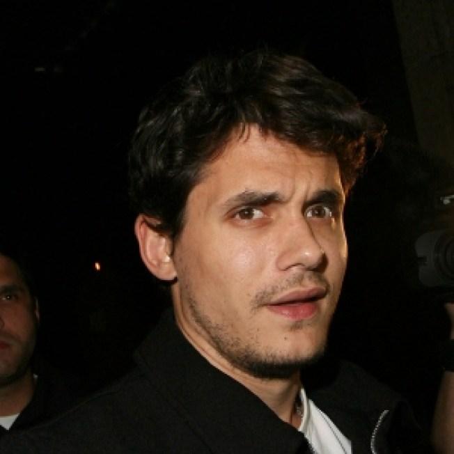 John Mayer: 'Some Guys Hate Me For Dating Their Fantasy Girl'