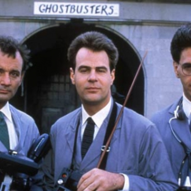 Harold Ramis: 'Ghostbusters 3' Will Be A Passing Of The Baton To New Generation