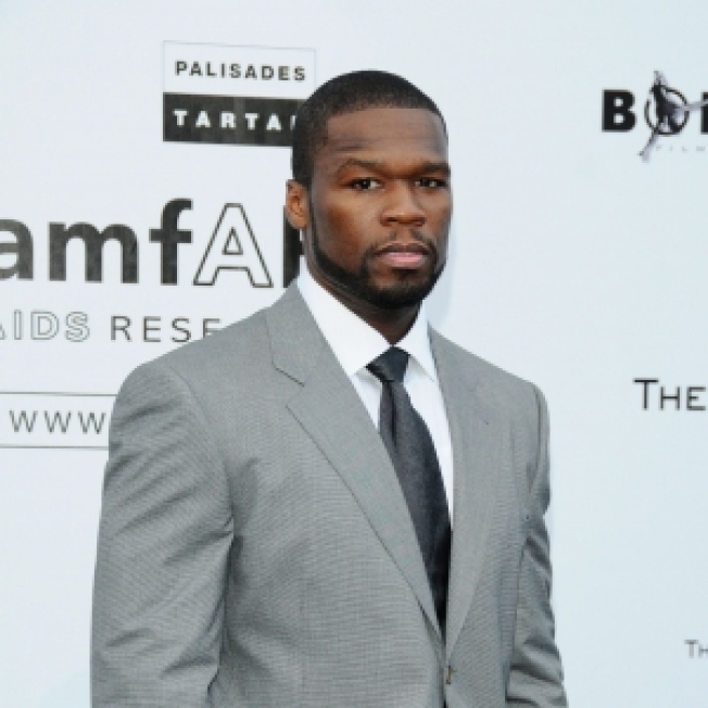 50 Cent In Conn. Courtroom In Lawsuit Over Home Repairs To His Mansion