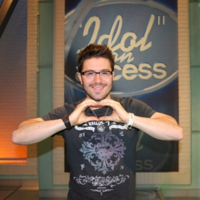 Danny Gokey Plans To Thank Milwaukee For Support