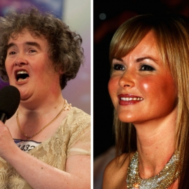 'Britain's Got Talent' Judge On Susan Boyle's Competition Chances: 'I Think It Can Go Either Way'