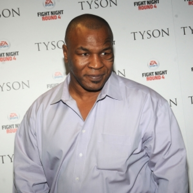 Police: Mike Tyson's 4-Year-Old Daughter On Life Support