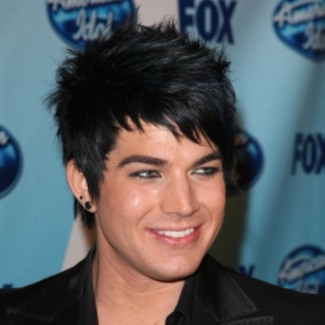 Adam Lambert On Coming Out: 'I've Never Been  In!'