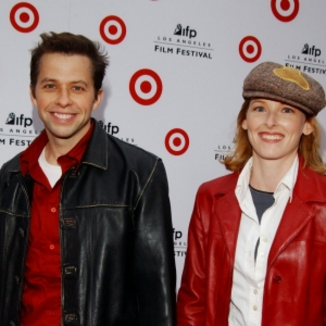 Report: Jon Cryer's Ex-Wife Arrested for Felony Child Abuse