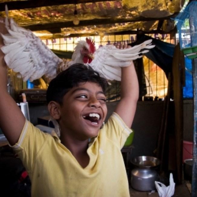 'Slumdog Millionaire' Child Star Gets New $50,000 Apartment In Mumbai From Filmmakers