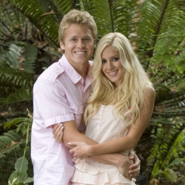 Spencer Pratt On 'I'm A Celebrity' Walk Out: 'I'm Too Rich & Too Famous To Be Sitting Here With These People'