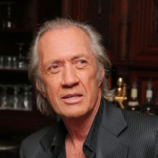 David Carradine's Final TV Role Set To Air On FOX's 'Mental'