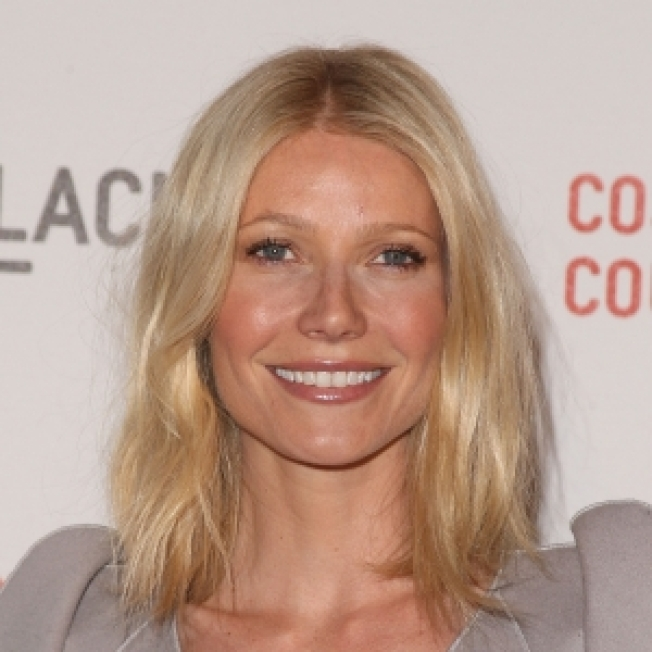 Gwyneth Paltrow Detoxes Away 'The Extra Pounds'