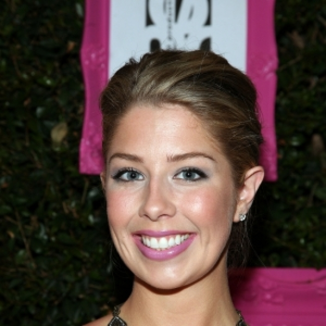 Holly Montag Joining 'I'm A Celebrity… Get Me Out Of Here!'