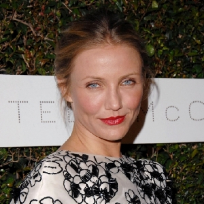 Report: Cameron Diaz In Talks For 'Green Hornet'