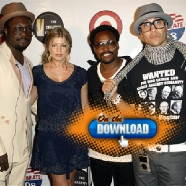On The Download: The Black Eyed Peas, 'The E.N.D.'