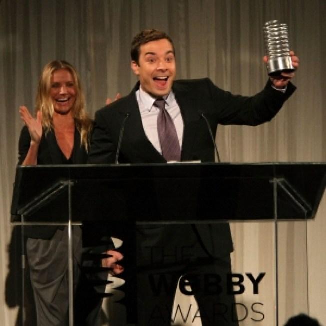 Webby Winners Say It All In 5-Words