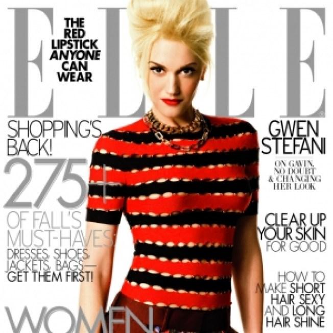 Gwen Stefani On 'Insane' Motherhood, No Doubt's Return & Her Favorite Swear Word