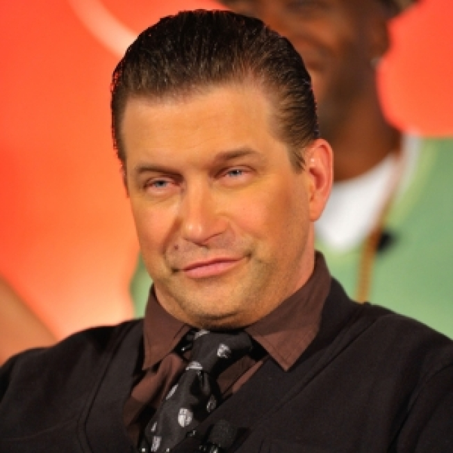 Stephen Baldwin's Foreclosed NY Home Going Up For Auction