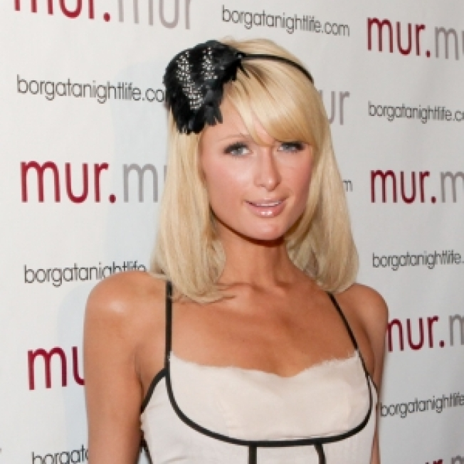 Paris Hilton Says Her Reality Show In Mideast Will Be Controversy-Free, Open Only To Women