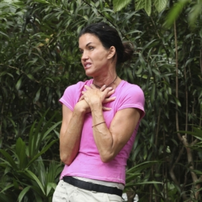 Janice Dickinson Gets Out Of The Jungle On 'I'm A Celebrity…' – Lands In Hospital