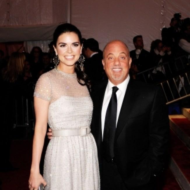 Billy Joel, Wife Katie Lee Split