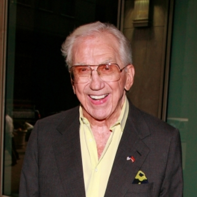 Friends, Family Gather For Ed McMahon Funeral