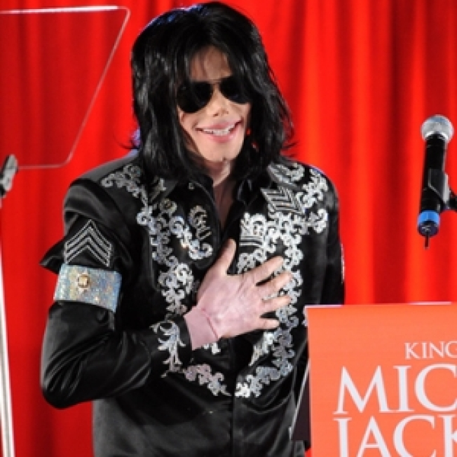 Rock Hall Plans Jackson Candlelight Vigil