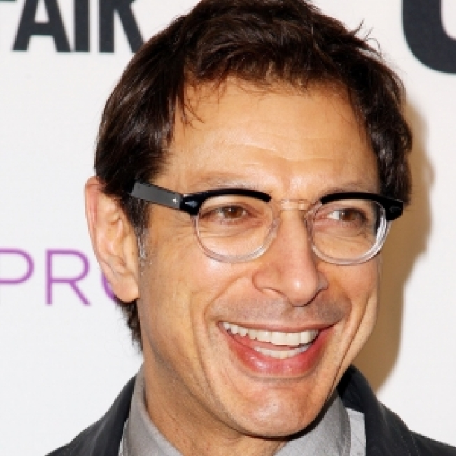 Rep: Jeff Goldblum 'Fine & In Los Angeles'