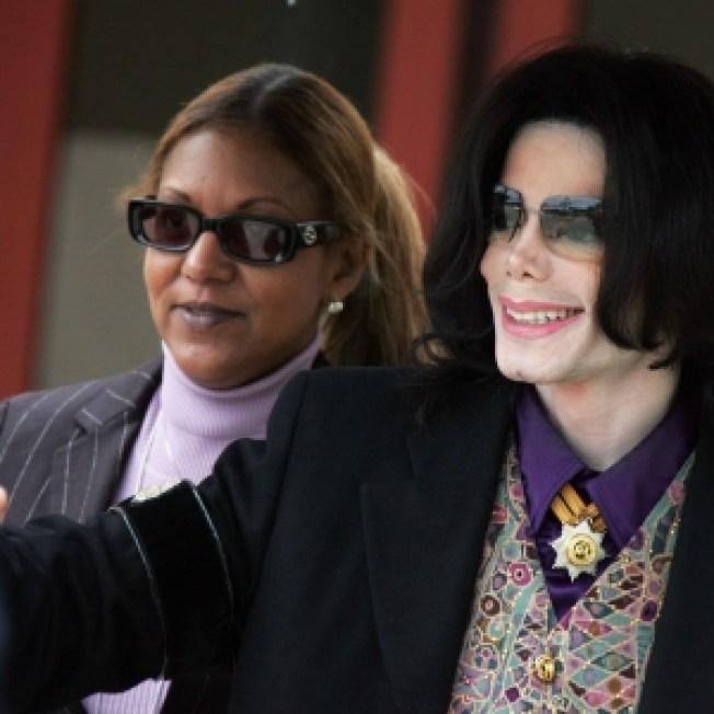 Former Publicist: 'I Never Saw Michael Jackson Use Prescription Drugs Or Abuse Prescription Drugs – Never'