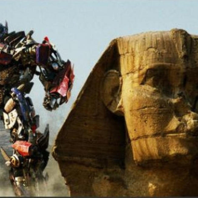 'Transformers' Scores $112M Weekend; Monster $201.2M Over First 5 Days