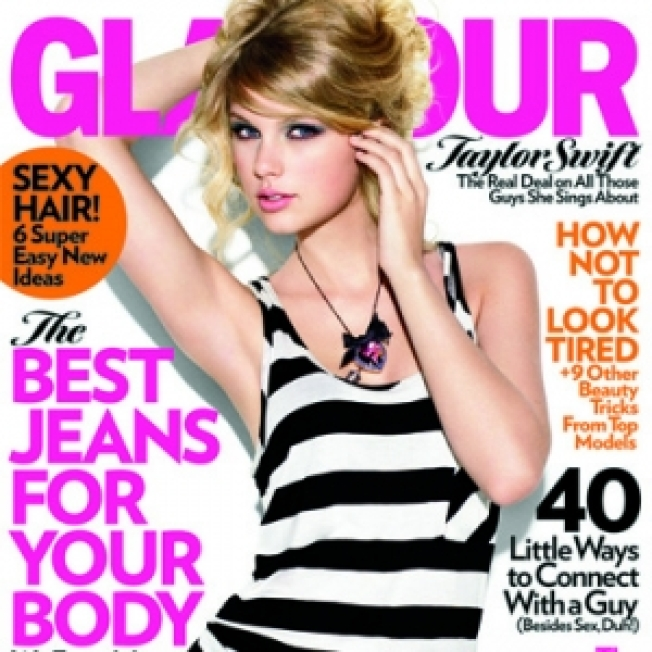 Taylor Swift: 'Penciling In A Night To Get Wasted Is Not Something I Want To Do'