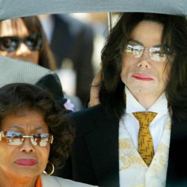 A Closer Look: Michael Jackson's Relationship With Mother Katherine