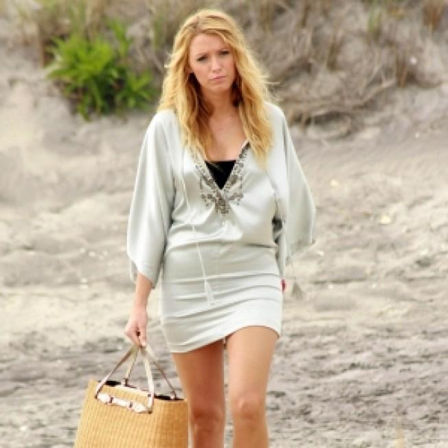 Glam Slam: Beach Bag Essentials