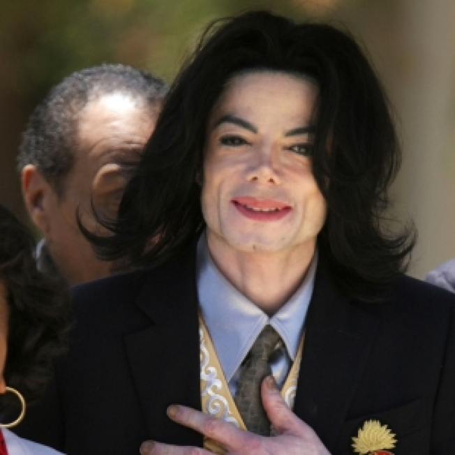 LAPD Chief: Michael Jackson's Casket Will Be At Public Memorial