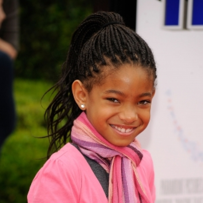 Willow Smith Set To Make Her Television Debut