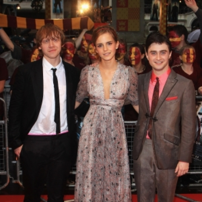 Graduation Nearing, Young 'Harry Potter' Cast Reflects On Their Hogwarts Education
