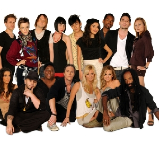 First Look: 'Project Runway' Season 6 Contestants Unveiled