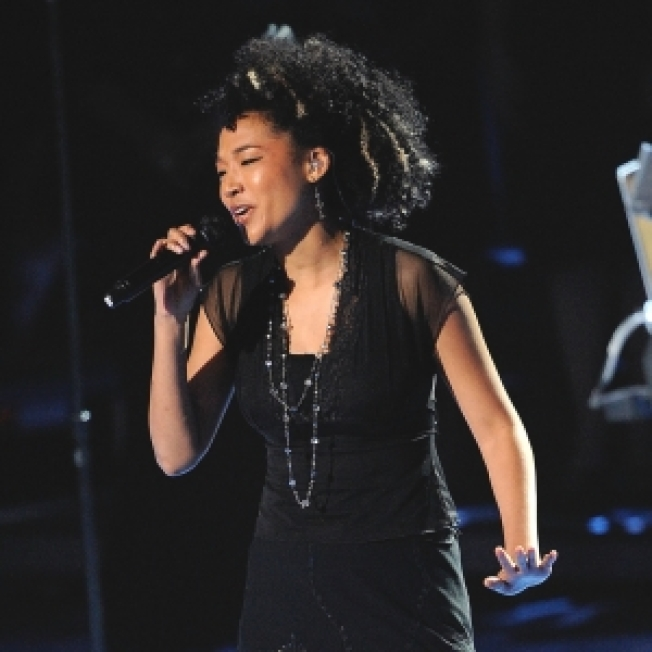 Meet The Michael Jackson Memorial 'We Are The World' Singer Judith Hill