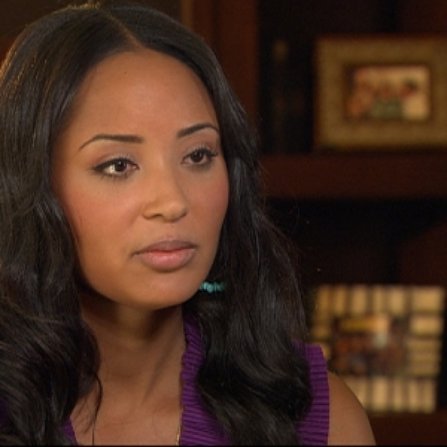 Azja Pryor Calls For Michael Jackson's 2005 Molestation Accuser To 'Do The Right Thing'