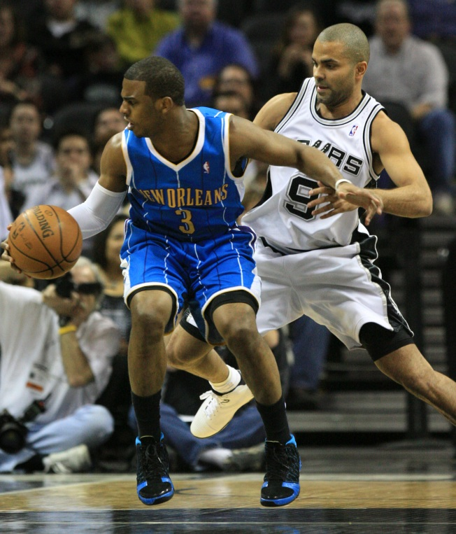 NBA Wrap: All-Star Point Guards Battle