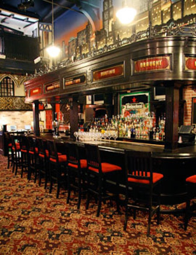 Chicago's Steakhouse & Tavern