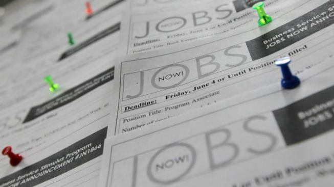 Disputed Jobless Claims Has Risen With New System